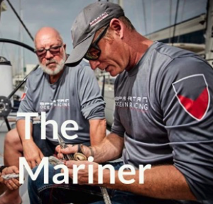 The Mariner Chris Stanmore-Major